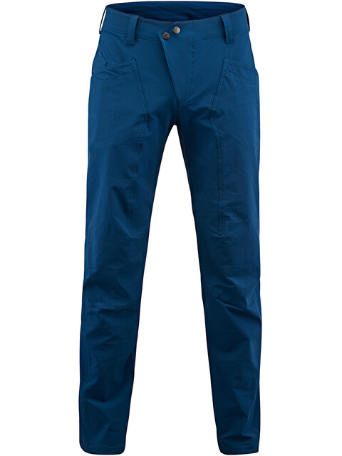 Klättermusen M's Magne Pants Dark Blueberry